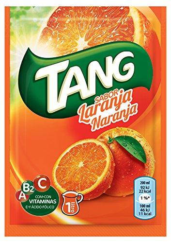 Tang Sachet Orange 1 Litre