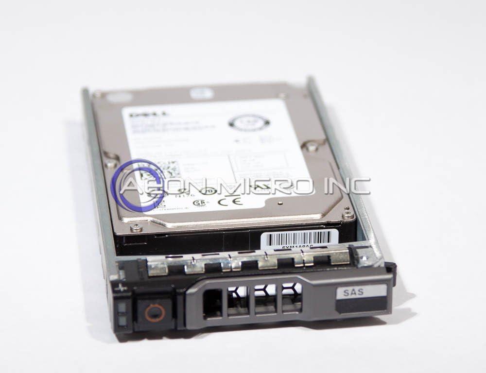 Dell Compatible 900GB 10K SAS 2.5