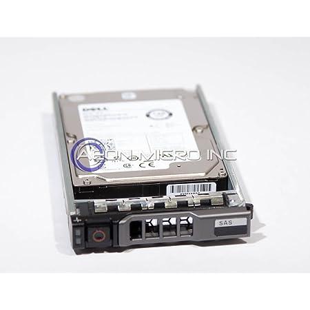 DELL U709K Dell Poweredge R610 R710 R810 R8910 300gb 10K SAS 2.5 Hard Driv