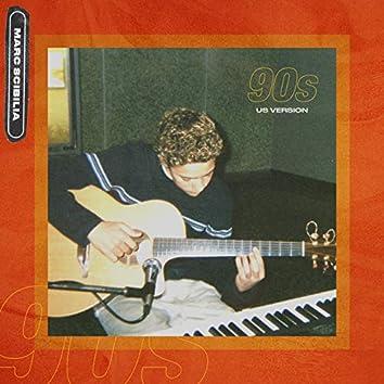 90's (U.S. Version)
