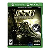Bethesda Fallout 3 Game of The Year Edition, Xbox360 - Juego (Xbox360)