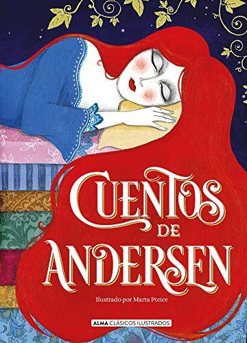 Cuentos de Andersen (Clásicos ilustrados)