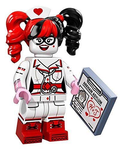 51dN6JPRnxL Harley Quinn LEGO