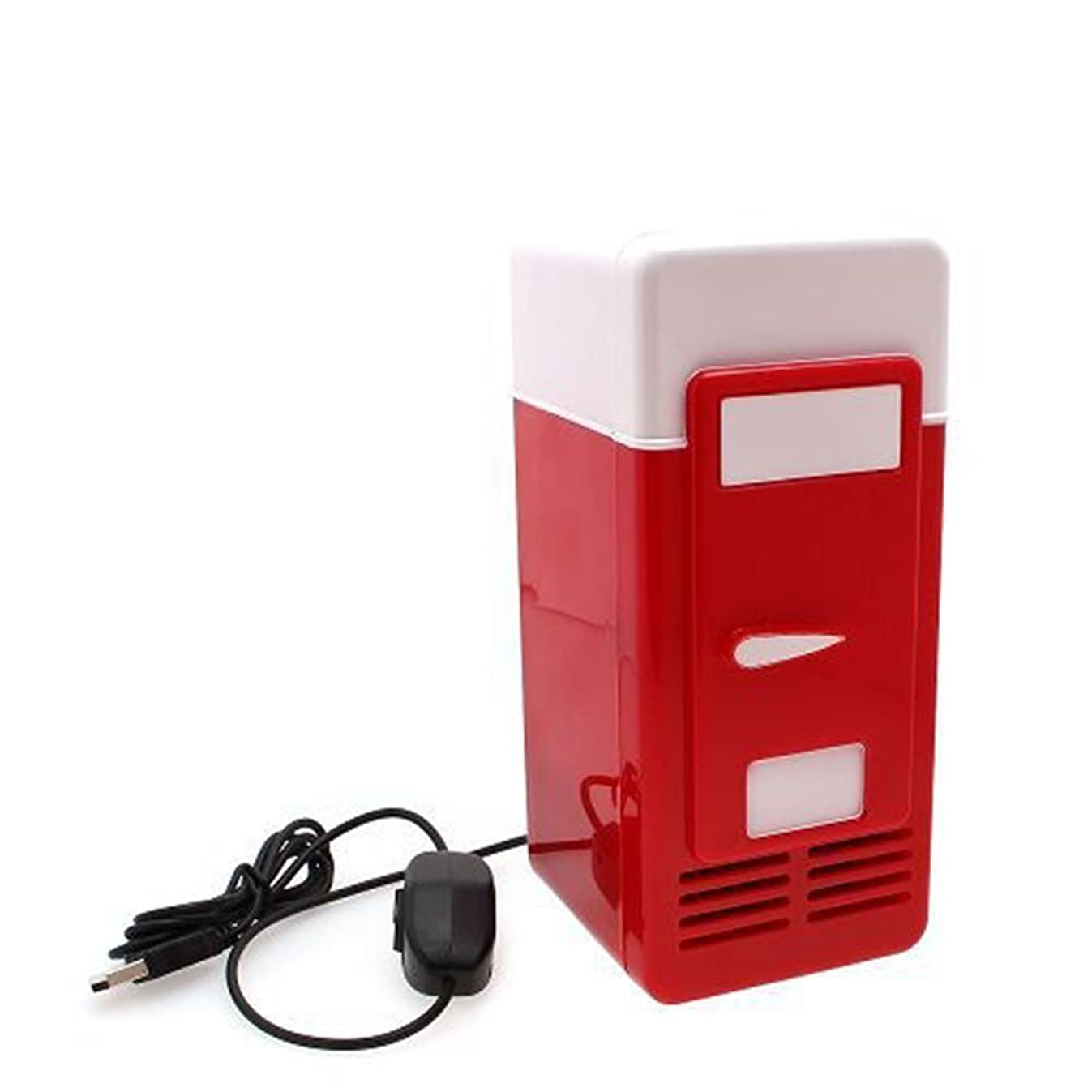 Generic Mini USB Fridge (RED)