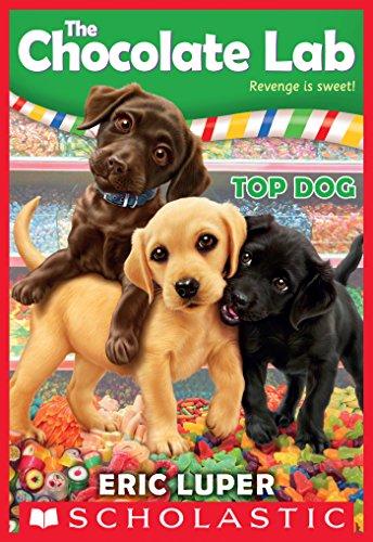 Top Dog (The Chocolate Lab #3) (English Edition)