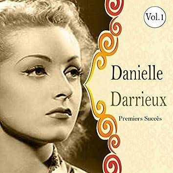 Danielle darrieux - premiers succès, vol. 1