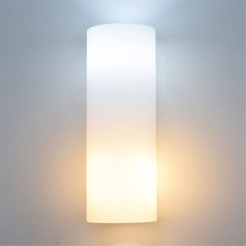 aquí tiene la última YJ&Lighting Lámpara De Parojo Interior Interior Interior Al Aire Libre Dormitorio Lámpara De Cabecera Sala De Estar Pasillo Balcón Balcón Fondo De Parojo Lámpara De Parojo Decorativa  autentico en linea