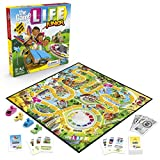 Hasbro Gaming Game of Life Junior (E6678105)