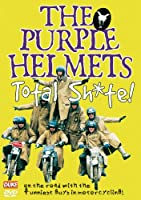 Purple Helmets Total Sh*Te [DVD] [Import]