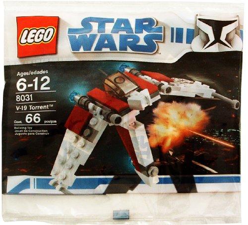 LEGO Star Wars: V-19 Torrent Mini (Bagged)