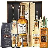 Regalo Dewar's 15 Años 1l & Ginger Ale