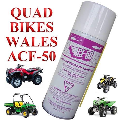 Quadmaxx ACF-50 ANTI CORROSION SPRAY CAN