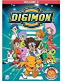 The Official Digimon Adventure: Volume 3