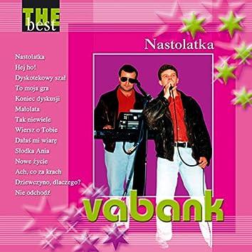 Nastolatka (The Best)