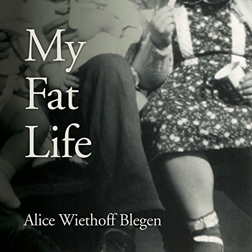 My Fat Life audiobook cover art