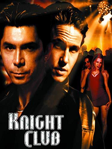 Knight Club, los amos de la noche