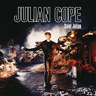 Saint Julian by JULIAN COPE (2013-02-12)