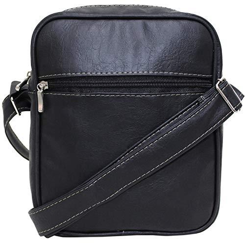 Shoulder Bag Lenna's Wish Preto