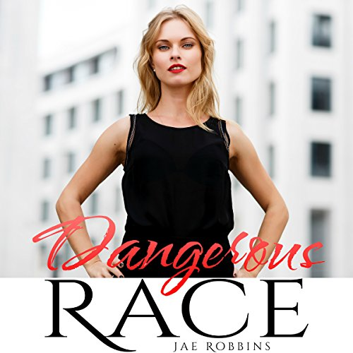 Page de couverture de Dangerous Race
