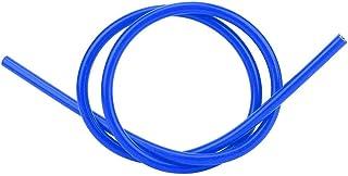BLLBOO-cabl Azul-cabl cabl-Cable de Encendido - Cable de Encendido de Chispa de Silicona de 8 mm Pieza de Repuesto de Acce...