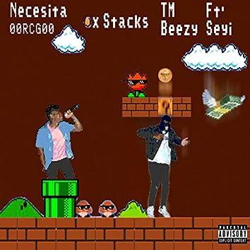 Necesita (Stacks) [feat. Seyi]