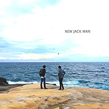 New Jack Man