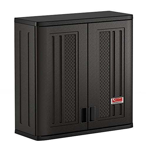 Suncast Commercial Blow Molded Wall Cabinet