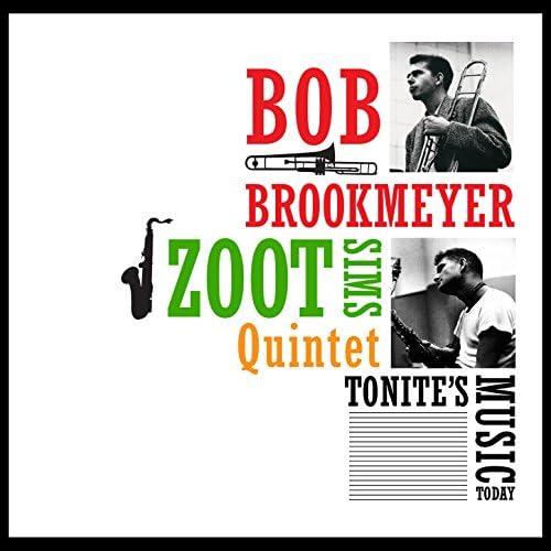 Bob Brookmeyer & Zoot Sims feat. Hank Jones