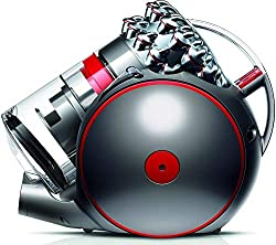 Dyson Cinetic Big Ball Animalpro Bagless Vacuum Cleaner incl. Musclehead Floor, Mini Tanglefree Turbine & Flexible Parquet Nozzle | Upright with energy efficiency class E