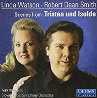 Richard Wagner: Scenes from Tristan und Isolde by Ivan Angu茅lov (2013-08-05)