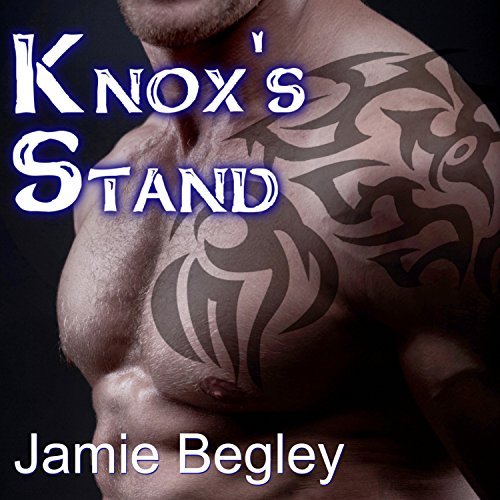 Knox's Stand audiobook cover art