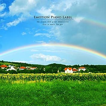 A favorite rainbow