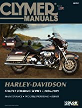 2006 harley davidson ultra classic owners manual