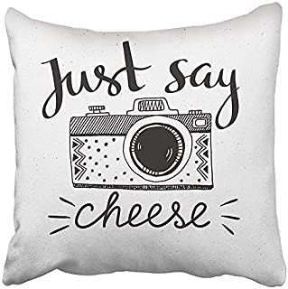Customize Funny Throw Pillow Cover 18