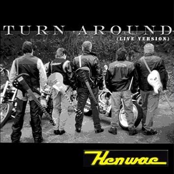Turn Around (Live Version)