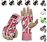 Best UFC Hand Wraps - Gel Inner Hand Wraps Boxing Gloves Bandages Muay Review