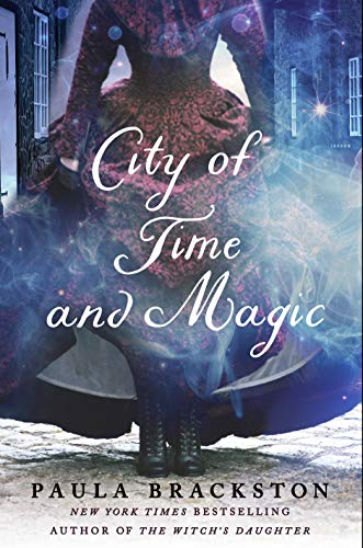 City of Time and Magic (Found Thing…