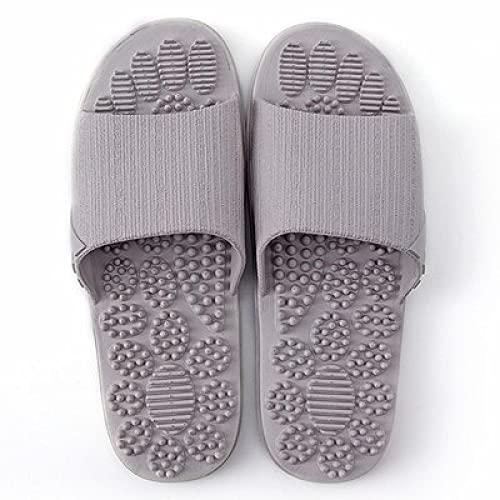 Zapatillas Casa Chanclas Sandalias Sandalias De Masaje Para Mujer, Antideslizantes, Unisex, Para Interior Y Exterior, Chanclas, Zapatos De Mujer, Zapatillas De Baño Para La Playa, Zapatillas De M
