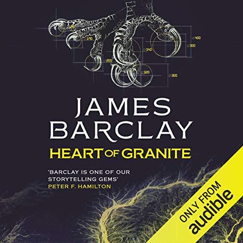 Heart of Granite Titelbild