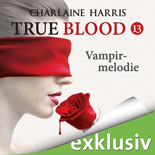 Vampirmelodie (True Blood 13) audiobook cover art