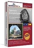 [page_title]-Spanisch Sprachkurs: Fließend Spanisch lernen. Lernsoftware-Komplettpaket
