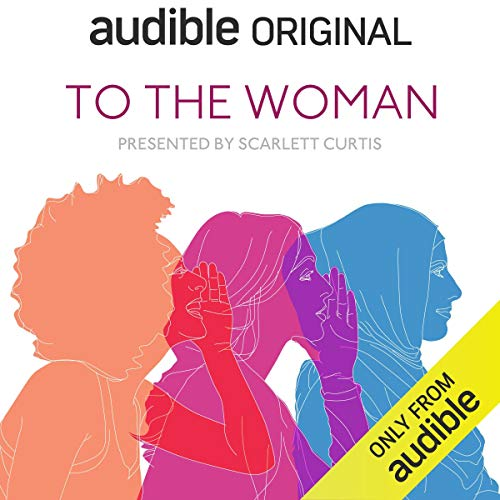 To The Woman (Season 1) cover art