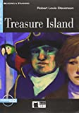 TREASURE ISLAND +CD STEP THREE B1.2: Treasure Island + audio CD (Reading and training)
