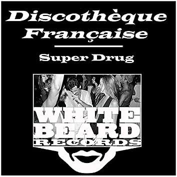 Discothèque Française