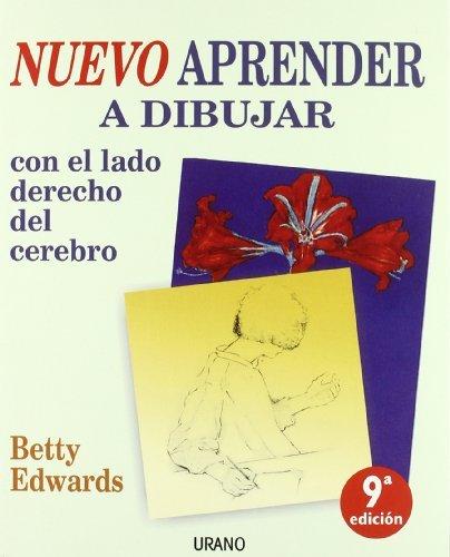 Nuevo aprender a dibujar con el lado derecho del cerebro by Betty Edwards(2000-08-01)