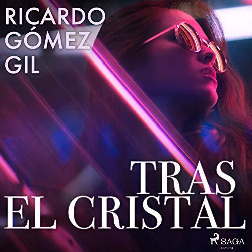 Tras el cristal  By  cover art