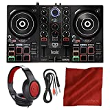 Basic Dj Controllers - Best Reviews Guide