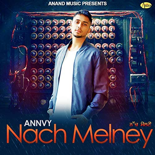Annvy