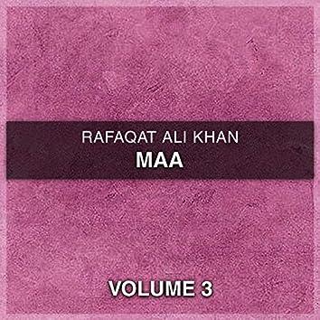 Maa, Vol. 3