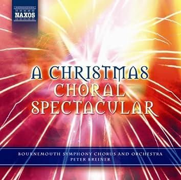 Christmas Choral Spectacular (A) (arr. Peter Breiner)